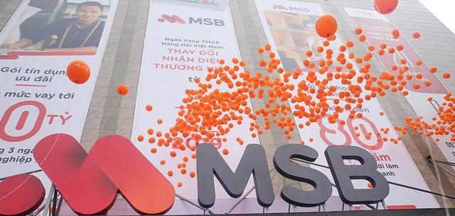 MSB chính thức được chấp thuận áp dụng Basel II - Ảnh 1.