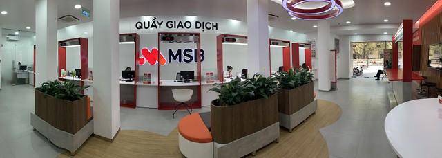 MSB chính thức được chấp thuận áp dụng Basel II - Ảnh 2.