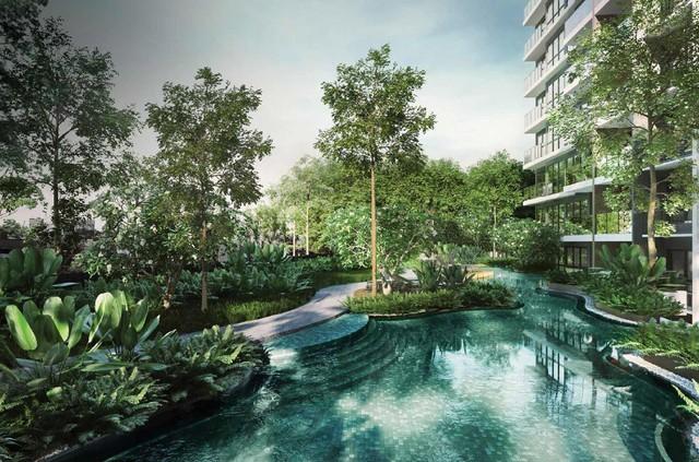 Dự án căn hộ cao cấp tại Bình Dương chi trăm tỷ phát triển tiện ích hạng sang - Ảnh 3.