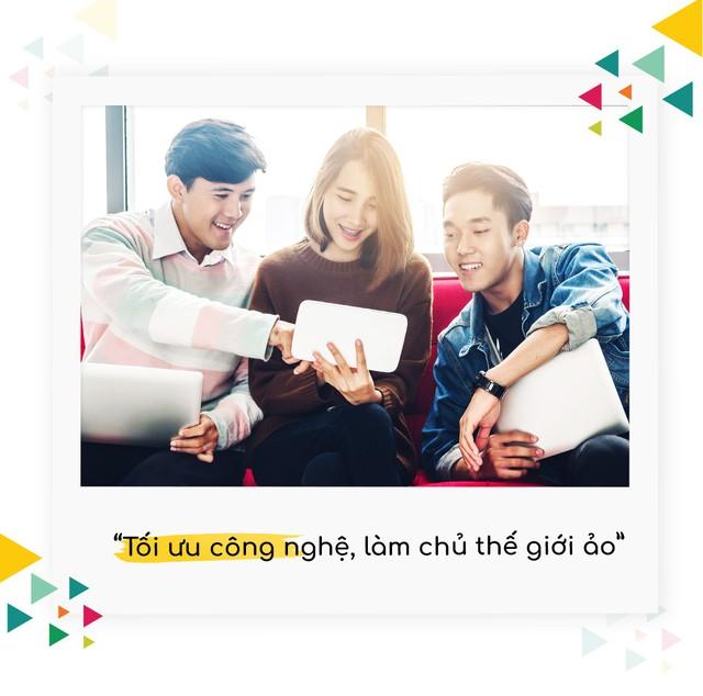 GenZ Việt đang tự đổi mới mình như thế nào? - ảnh 3