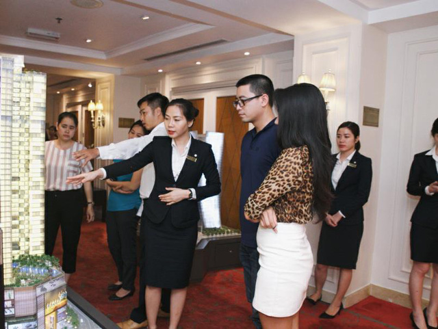 Giải pháp đầu tư Alpha City thu hút giới đầu tư Hà Nội - Ảnh 1.
