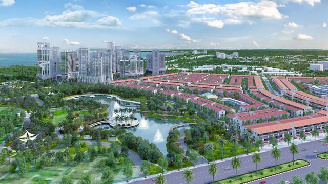 Nhơn Hội New City hút nhà đầu tư chỉ sau 2 tuần có thông tin - Ảnh 1.