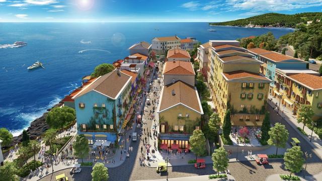 """Đi trước đón đầu ở """"thành phố biển đảo"""" Phú Quốc - Ảnh 1."""