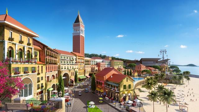"""Đi trước đón đầu ở """"thành phố biển đảo"""" Phú Quốc - Ảnh 2."""
