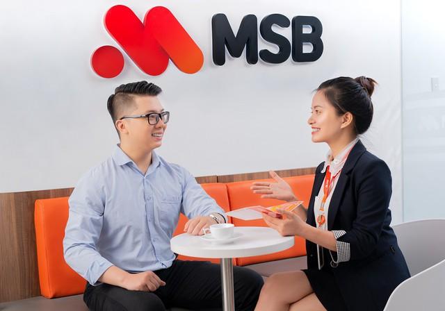 Áp dụng Basel 2, MSB có nhiều dư địa để tăng trưởng - Ảnh 2.