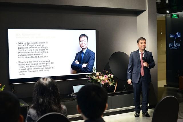 Denzell Việt Nam và tập đoàn bất động sản Châu Âu Euroterra Capital chính thức công bố hợp tác chiến lược - Ảnh 1.