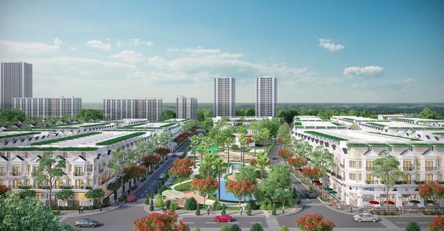 Vì sao Tiến Lộc Garden là điểm sáng của thị trường khu Đông Sài Gòn - Ảnh 1.