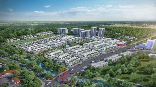 Vì sao Tiến Lộc Garden là điểm sáng của thị trường khu Đông Sài Gòn - Ảnh 2.