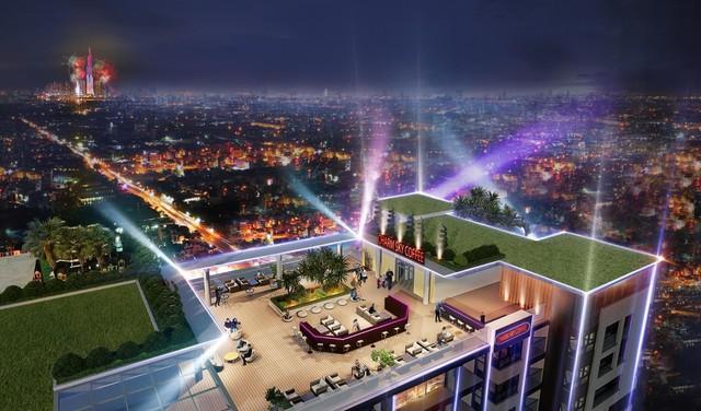 Cận cảnh dự án có TTTM Vincom Plaza trong khuôn viên tại Bình Dương - Ảnh 9.