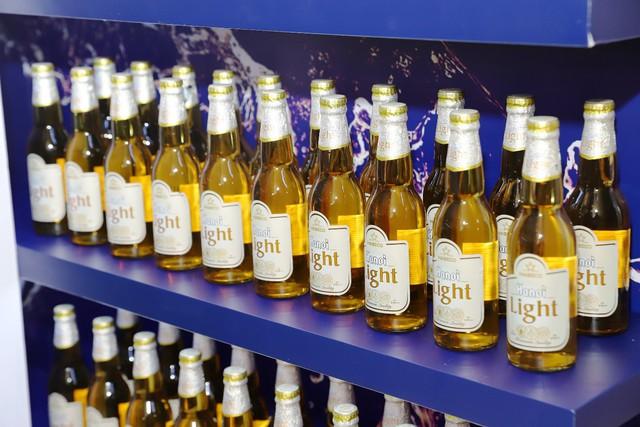 HABECO cho ra mắt cặp sản phẩm bia đẳng cấp Hanoi Bold và Hanoi Light - Ảnh 2.