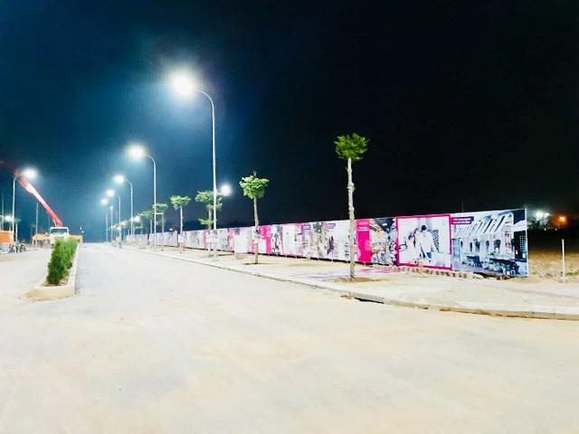 Cận cảnh dự án bất động sản đang hút khách tại TP Bắc Giang - Ảnh 1.