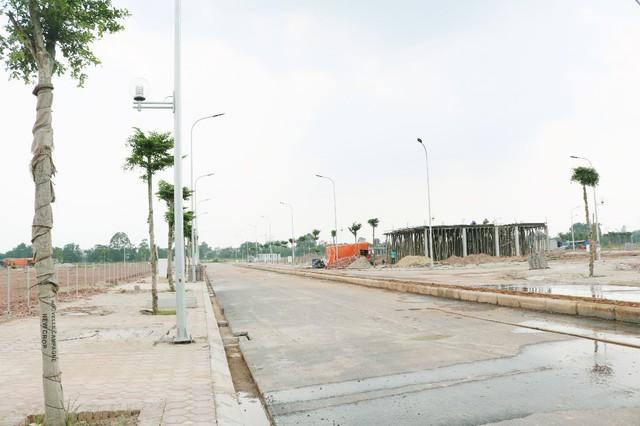 Cận cảnh dự án bất động sản đang hút khách tại TP Bắc Giang - Ảnh 2.