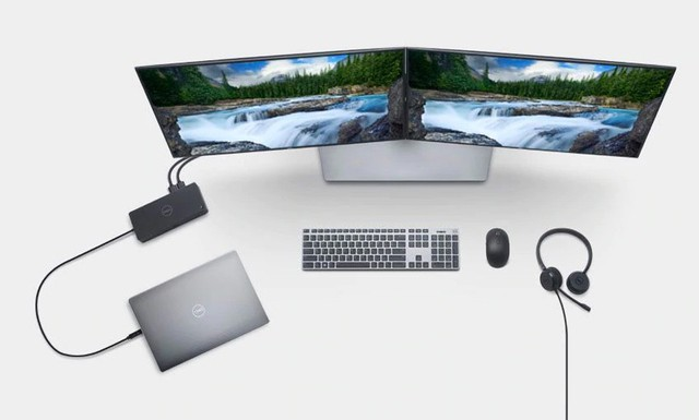 Dell Latitude 7200 2-trong-1 - thiết kế mới, sức mạnh bền, chuẩn doanh nhân - Ảnh 2.