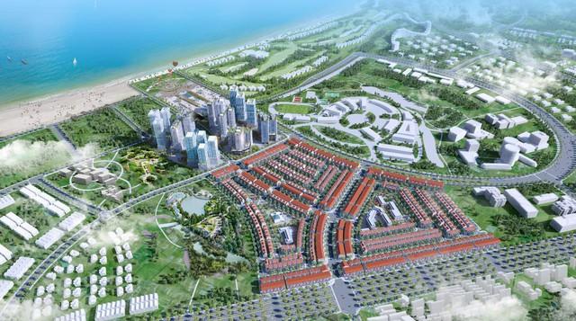 Du lịch khởi sắc, Quy Nhơn trở thành điểm đến mới của các nhà đầu tư - Ảnh 2.
