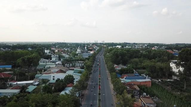 Dự án đất nền Khu đô thị Phương Trường An: Cơ hội sinh lời hấp dẫn cho nhà đầu tư - Ảnh 2.