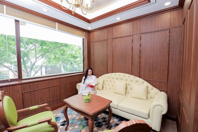 Tận hưởng dịch vụ năm sao tại Shinhan Private Wealth Management - Ảnh 6.