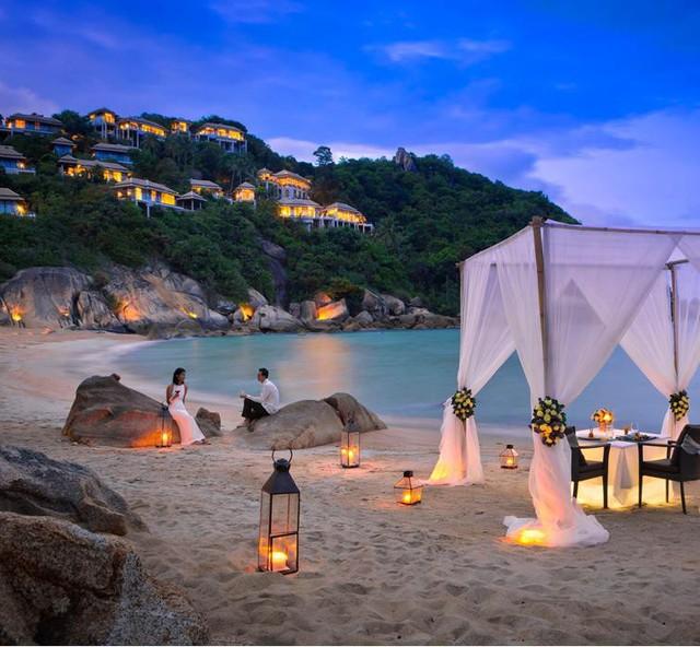 Đặc quyền trao đổi kỳ nghỉ quốc tế hơn 16 khu nghỉ dưỡng dành cho chủ nhân biệt thự biển Banyan Tree Residences - Ảnh 1.