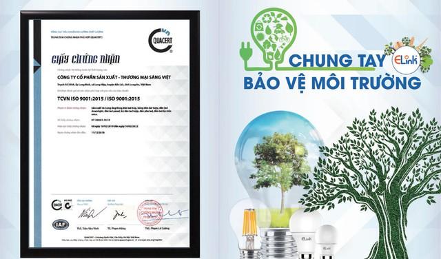 Doanh nghiệp chú trọng trách nhiệm bảo vệ môi trường - Ảnh 2.