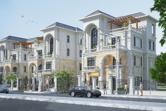 Thị trường bất động sản Quảng Ninh: Cuộc chơi của những doanh nghiệp lớn - Ảnh 1.