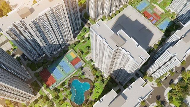 Dự báo: Cơ hội mua căn hộ Vinhomes Smart City giá đợt đầu không còn nhiều - Ảnh 1.