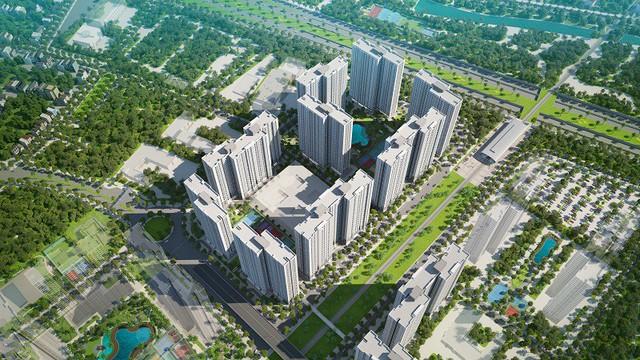 Dự báo: Cơ hội mua căn hộ Vinhomes Smart City giá đợt đầu không còn nhiều - Ảnh 2.