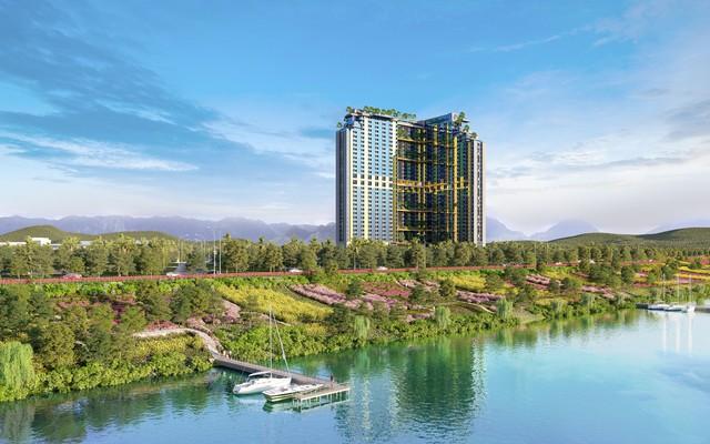 Du lịch nghỉ dưỡng khoáng nóng: Xu thế mới của thị trường bất động sản  - Ảnh 1.