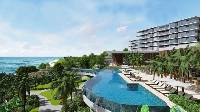 Thị trường BĐS Phan Thiết sôi động và cơ hội đáng giá cho các nhà đầu tư - Ảnh 1.