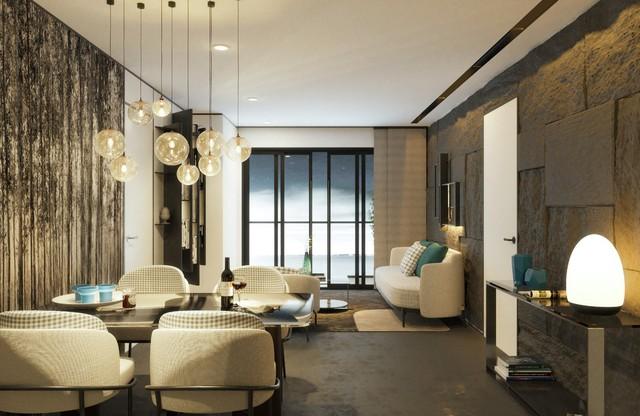 Đà Nẵng: Nhiều nhà đầu tư thích thú với mô hình kinh doanh bất động sản mới - Ảnh 1.