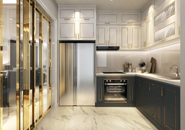 Tiềm năng sinh lời hấp dẫn từ cho thuê căn hộ cao cấp khu vực Mỹ Đình - Ảnh 2.