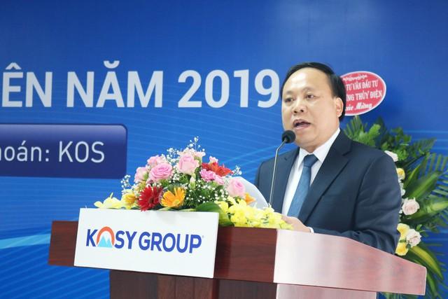 KOS: Kế hoạch chốt sổ 1500 tỷ doanh thu năm 2019 - Ảnh 1.