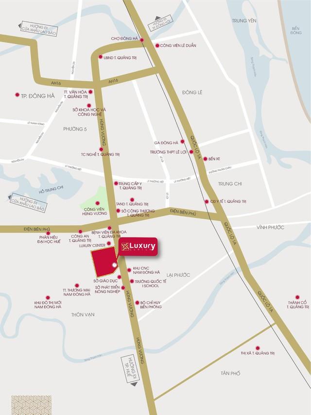 Sức hút lớn từ khu đô thị hiện đại tại trung tâm thành phố Đông Hà (Quảng Trị) - Ảnh 2.