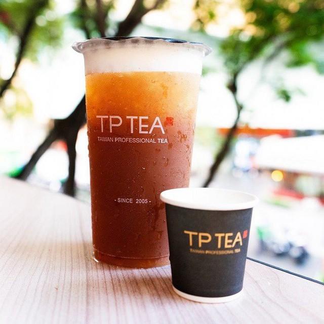 Giới trẻ xôn xao về thương hiệu trà sữaTPTeađình đám chính thức cập bến Hà thành - Ảnh 5.