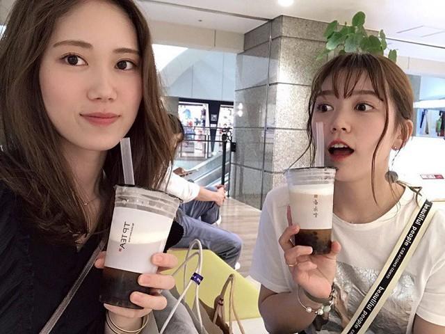 Giới trẻ xôn xao về thương hiệu trà sữaTPTeađình đám chính thức cập bến Hà thành - Ảnh 8.