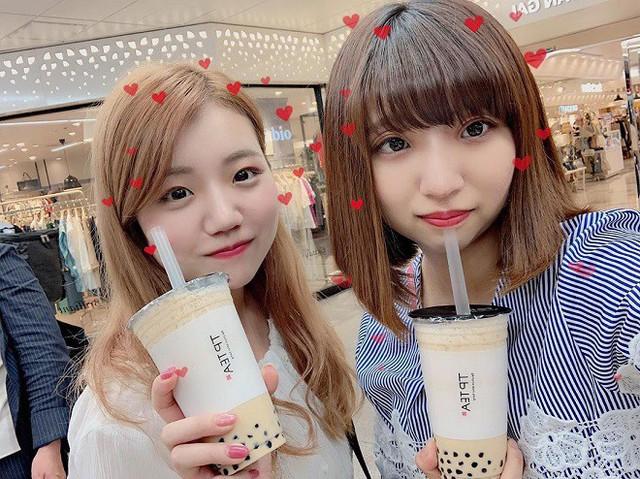 Giới trẻ xôn xao về thương hiệu trà sữaTPTeađình đám chính thức cập bến Hà thành - Ảnh 9.