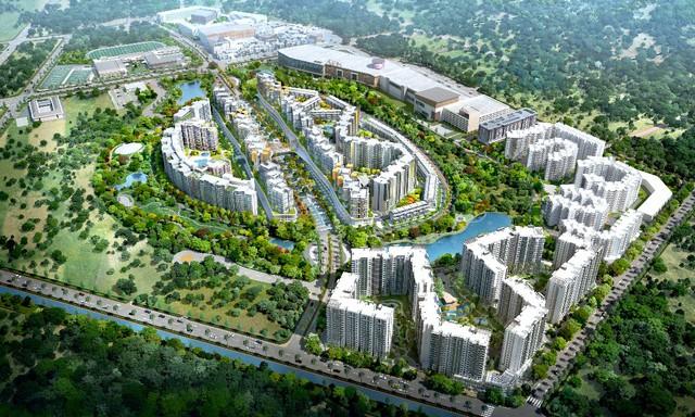 Gamuda Land được vinh danh top 10 nhà phát triển bất động sản hàng đầu Việt Nam - Ảnh 1.