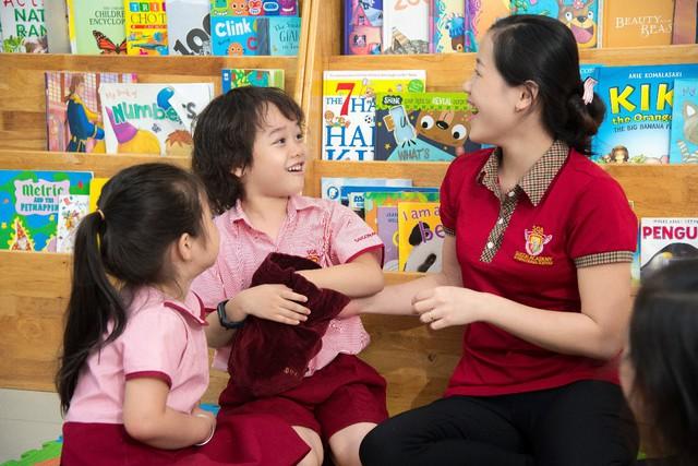NHG  chính thức là thành viên của Hội đồng Giáo dục Hoa Kỳ - Ảnh 1.