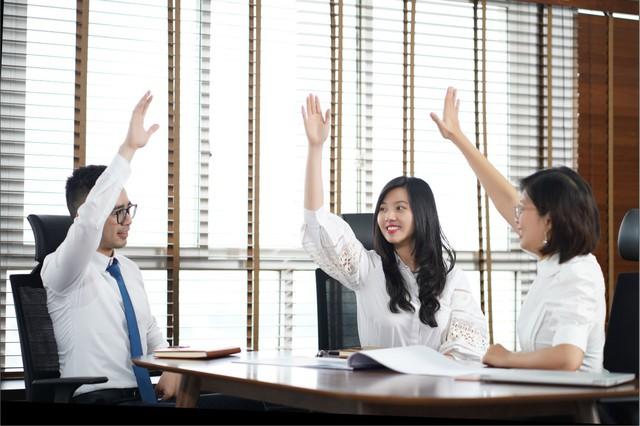 Chất lượng văn phòng - Yếu tố giữ chân nhân tài của doanh nghiệp - Ảnh 1.