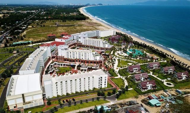 LiV resorts – Du lịch tận hưởng và trải nghiệm đích thực - Ảnh 1.