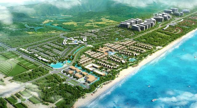 CenLand phân phối độc quyền dự án Six Miles Coast Resort - Ảnh 1.