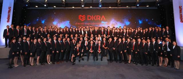 Chính thức khai trương DKRA Đà Nẵng, thành viên thứ tư trong hệ thống DKRA Vietnam  - Ảnh 2.