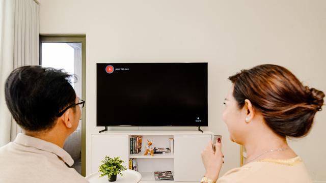 Những đặc điểm trên chiếc TV đáp ứng mọi nhu cầu của các thành viên trong gia đình - Ảnh 4.