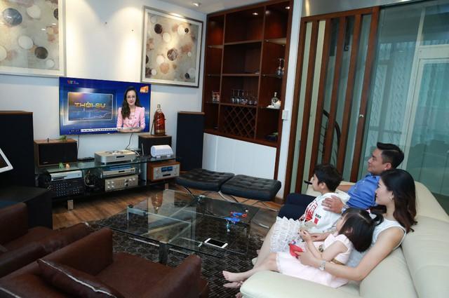 NPT ra mắt gói cước HOME: Tốc độ Internet gấp đôi, hỗ trợ truyền hình 4K - Ảnh 1.