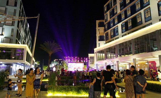 Đầu tư vào Shopvilla Cocobay Đà Nẵng sinh lời đột phá từ cho thuê - Ảnh 1.