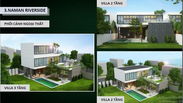 Đầu tư vào Shopvilla Cocobay Đà Nẵng sinh lời đột phá từ cho thuê - Ảnh 2.