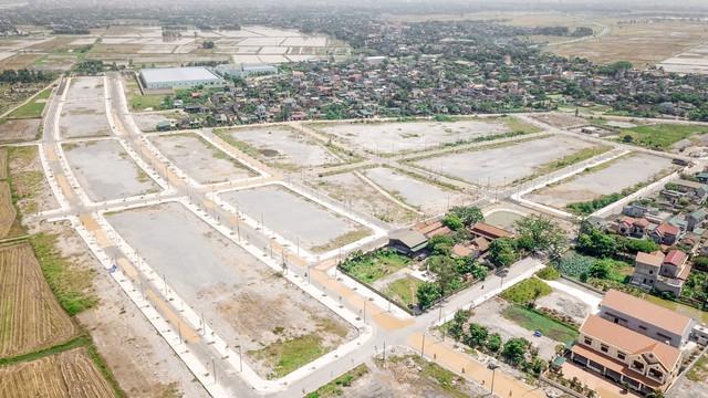 Thị trường đất nền Hà Nam: huyện Thanh Liêm bứt phá mạnh mẽ - Ảnh 1.