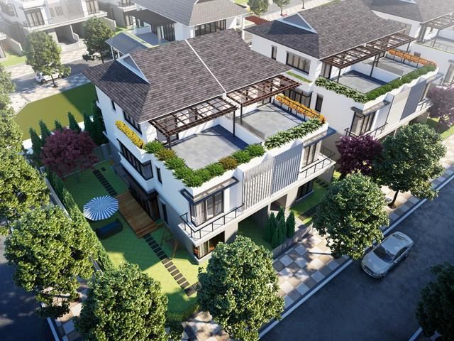 Cotana Group khởi công dự án KĐT Eco garden tại Huế - Ảnh 2.