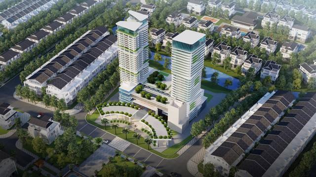 Cotana Group khởi công dự án KĐT Eco garden tại Huế - Ảnh 4.