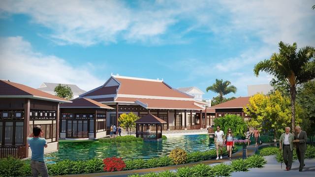 Cotana Group khởi công dự án KĐT Eco garden tại Huế - Ảnh 5.