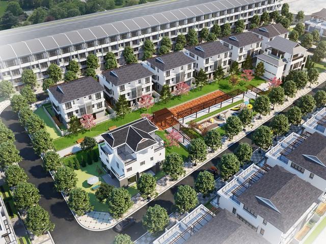 Cotana Group khởi công dự án KĐT Eco garden tại Huế - Ảnh 6.