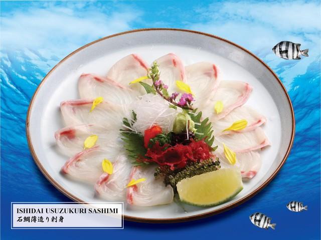 Cùng Sushi Hokkaido Sachi khám phá ẩm thực theo mùa độc đáo của người Nhật - Ảnh 3.